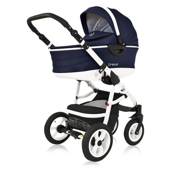 breva kombi kinderwagen 3in1 babyschale autositz buggy. Black Bedroom Furniture Sets. Home Design Ideas