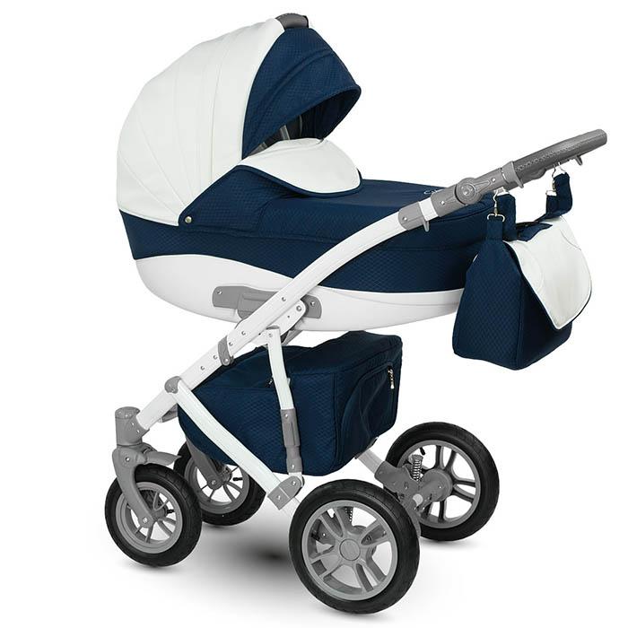kombi kinderwagen poussette pram pushchair camarelo sirion. Black Bedroom Furniture Sets. Home Design Ideas