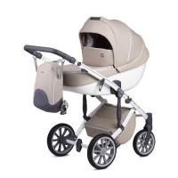 Anex M Type Kombi-Kinderwagen 2 in 1 ohne Babyschale|AB01