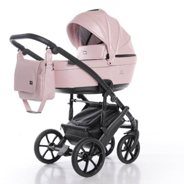 Tako Corona Eco Kombi-Kinderwagen 01