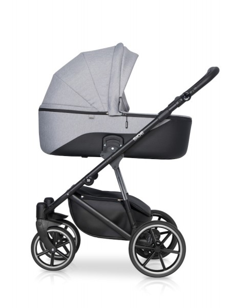 Riko Side Kombi-Kinderwagen