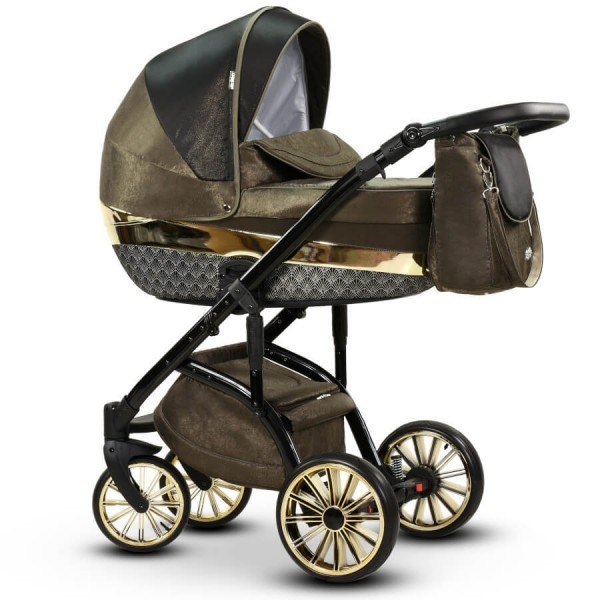 Wiejar Modo Exclusive 2 Kinderwagen Kombikinderwagen
