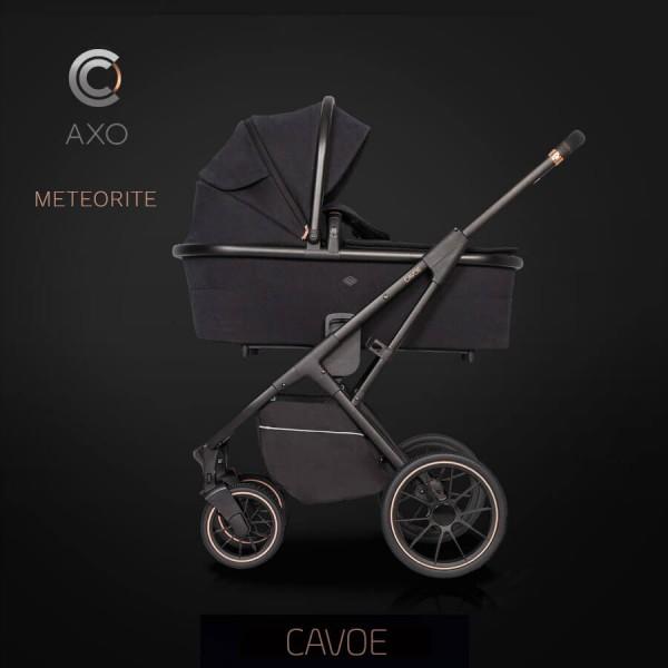 Cavoe Axo Kombi-Kinderwagen
