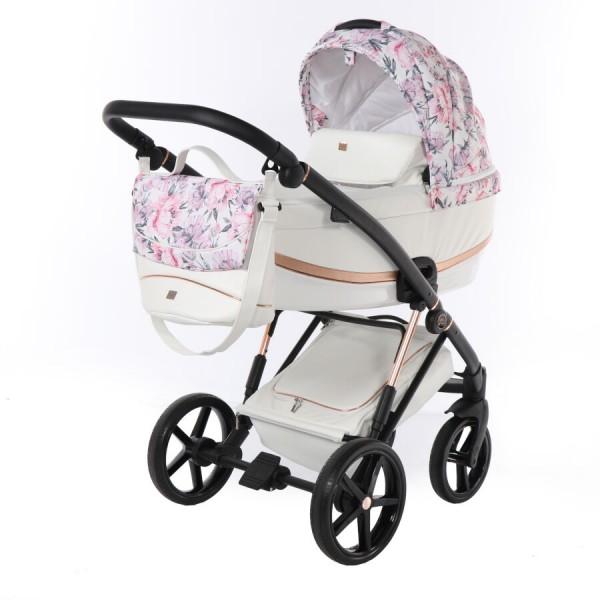 Tako Baby Nautilus Kombi-Kinderwagen Set 3 in 1
