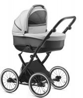 Jedo Bartatina Kombi-Kinderwagen 3 in 1 mit Babyschale|V20