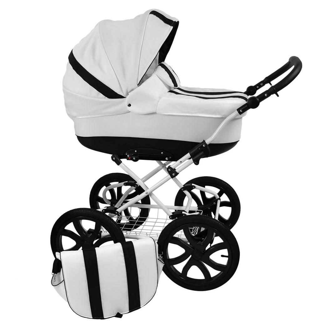 Play Kombi-Kinderwagen 2 in 1 ohne babyschale / 3600