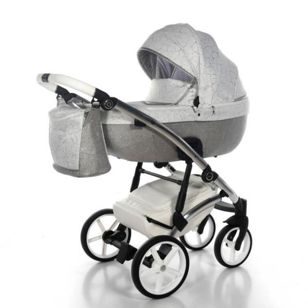 Tako Baby Laret Premium Luxury Kinderwagen 01