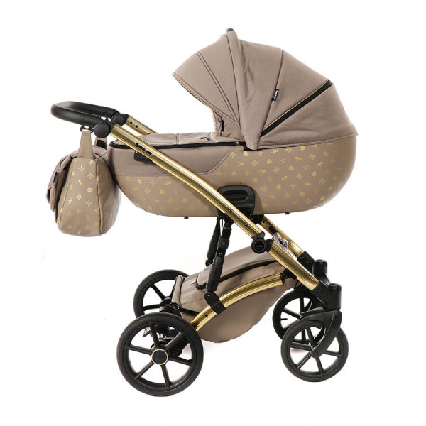 Tako Baby Imperial Kombi-Kinderwagen Set