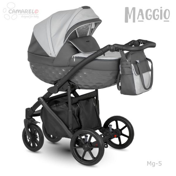 Camarelo Maggio Kombi-Kinderwagen 05