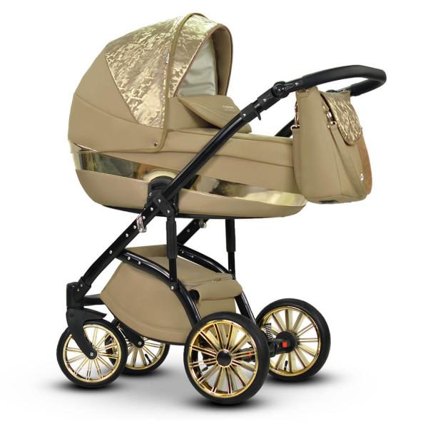 Kinderwagen Modo Exklusive 3