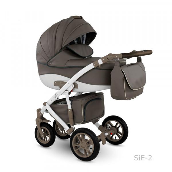 Sirion Eco Kombi-Kinderwagen