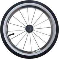 Kinderwagenräder Weißwandräder - Ersatzräder 14 Zoll Retro