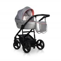 Colibro Nesto Kombi-Kinderwagen star