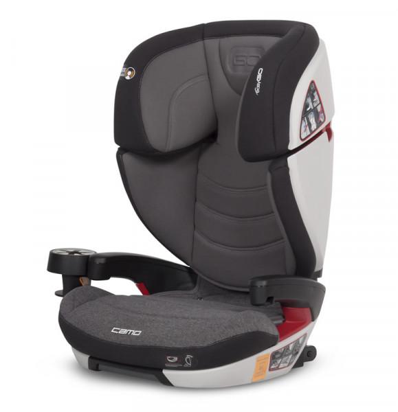 Easygo Camo Kindersitz 15-36 kg Gr. 2/3
