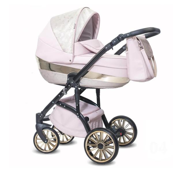 Kinderwagen Modo Exklusive 4