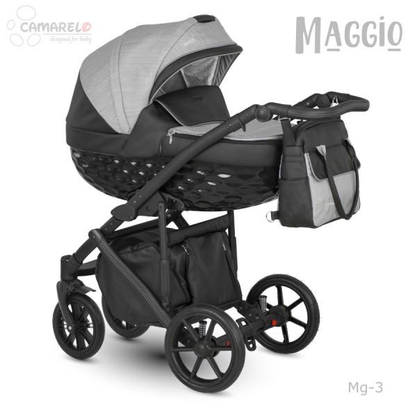 Camarelo Maggio Kombi-Kinderwagen