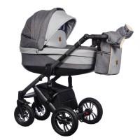 Paradise Baby Euforia Comfort Line Kombi-Kinderwagen