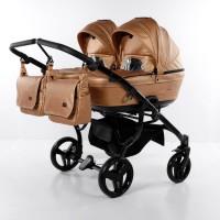 Tako Baby Corona Eco Duo Zwillingskinderwagen 01