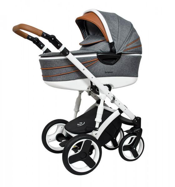 Breva Plus Kombi-Kinderwagen