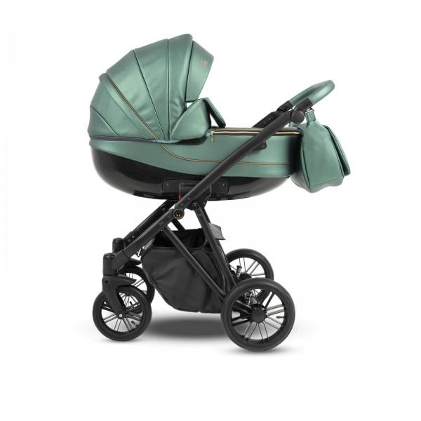 Camarelo Zeo Eco Kombi-Kinderwagen 04