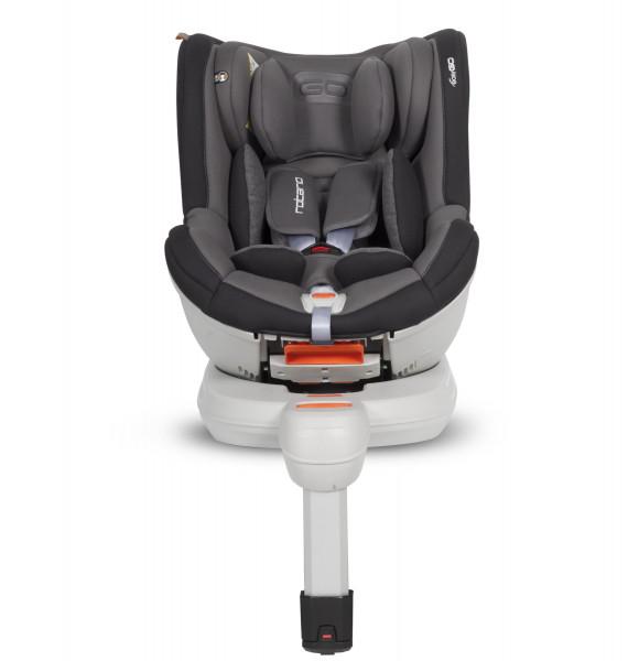 Easy Go Rotario Kindersitz 0-18 kg Gr. 0+/1 360°