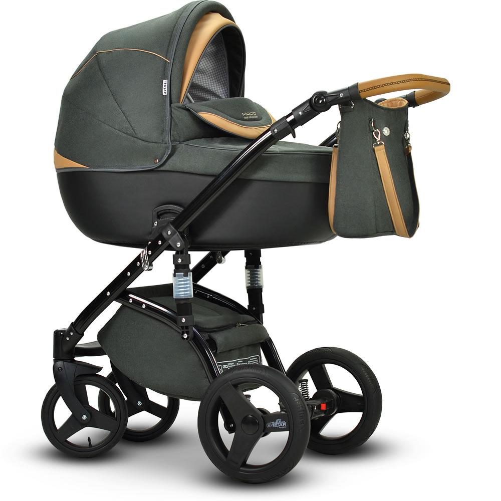 Wiejar Modo Kombi-Kinderwagen