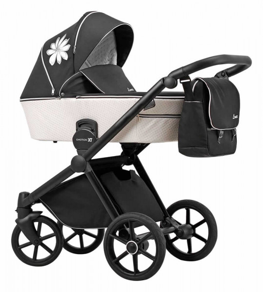 Lonex Emotion XT Flower Kombi-Kinderwagen