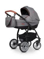 Euro-Cart Passo Pro Kombi-Kinderwagen