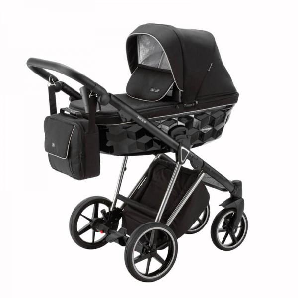 Adamex Paolo Special Kinderwagen Set 3 in 1 tk533