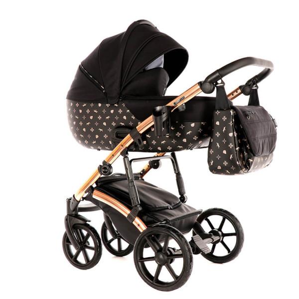 Tako Baby Imperial Kombi Kinderwagen 3 in 1