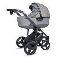 Breva Quanto Kombi-Kinderwagen 2 in 1 ohne Babyschale|QU7