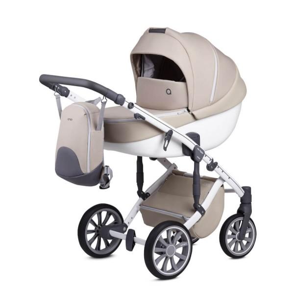 Anex M Type Kombi-Kinderwagen