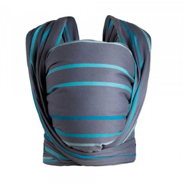 Zaffiro Baby Tragetuch sling eco