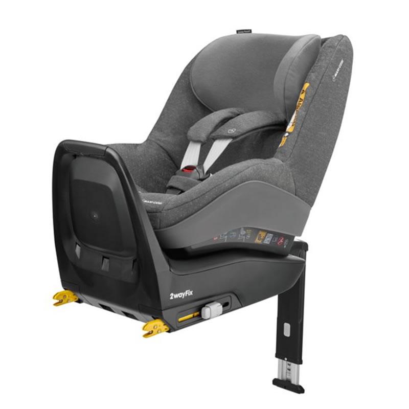 Maxi-Cosi 2wayPearl Kindersitz 6 Monate - 4 Jahre