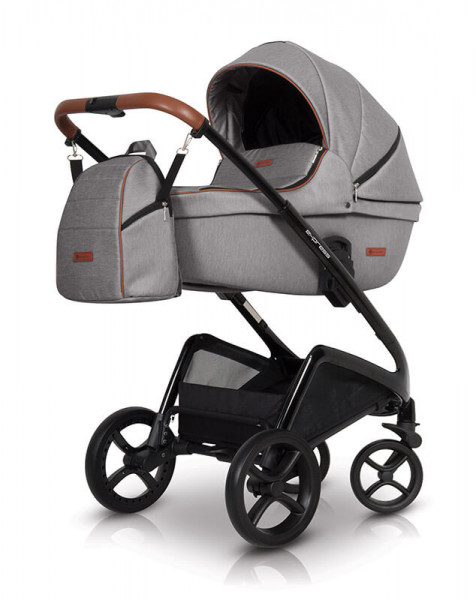 Euro Cart Premium Express Kombi Kinderwagen 3 in 1