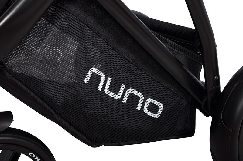Riko Nuno Sportkinderwagen Buggy Jogger
