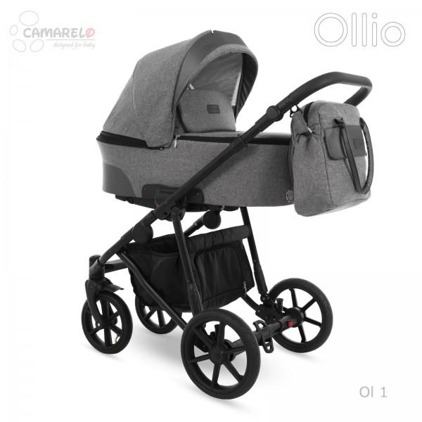 Camarelo Ollio Kombi-Kinderwagen