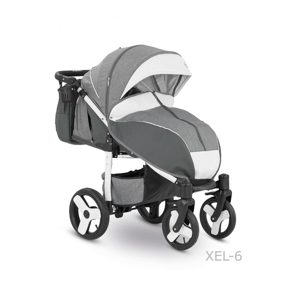 Camarelo Elf Sportwagen XLE6