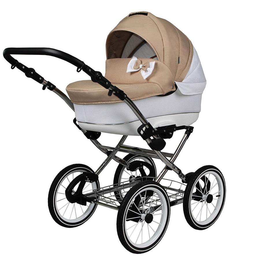 sweet kombi kinderwagen 3 in 1 mit babyschale sweet beige sweet 4. Black Bedroom Furniture Sets. Home Design Ideas