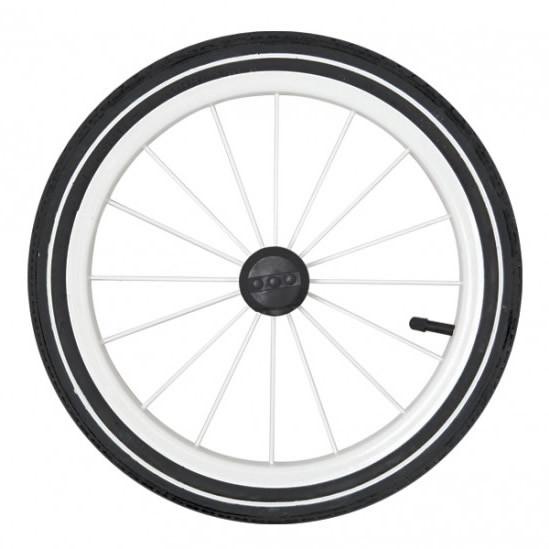 Kinderwagenräder Weißwandräder Ersatzräder Retro 14 Zoll