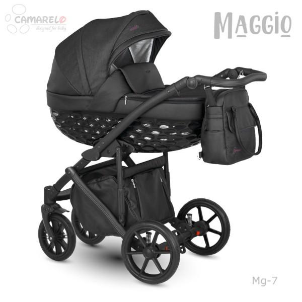 Camarelo Maggio Kombi-Kinderwagen 07