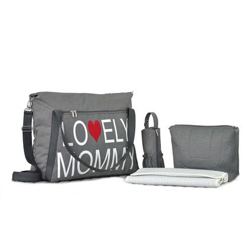 Wiejar Geburtstasche - Wickeltasche