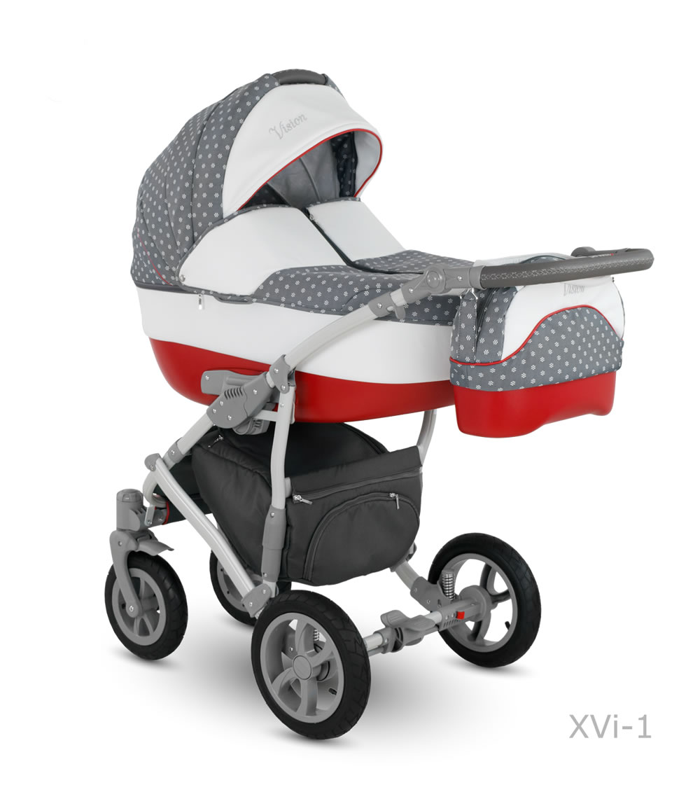 Vision Kombi-Kinderwagen