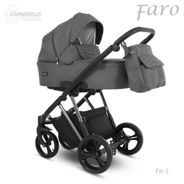 Kinderwagen Faro 3in1 Set