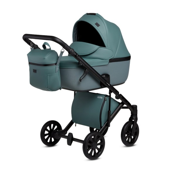 Anex e/type Kombi-Kinderwagen
