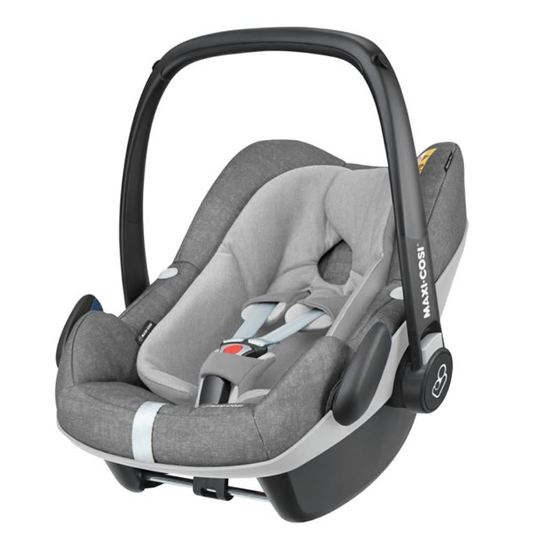 Maxi-Cosi Pebble Plus 0-12 Monate
