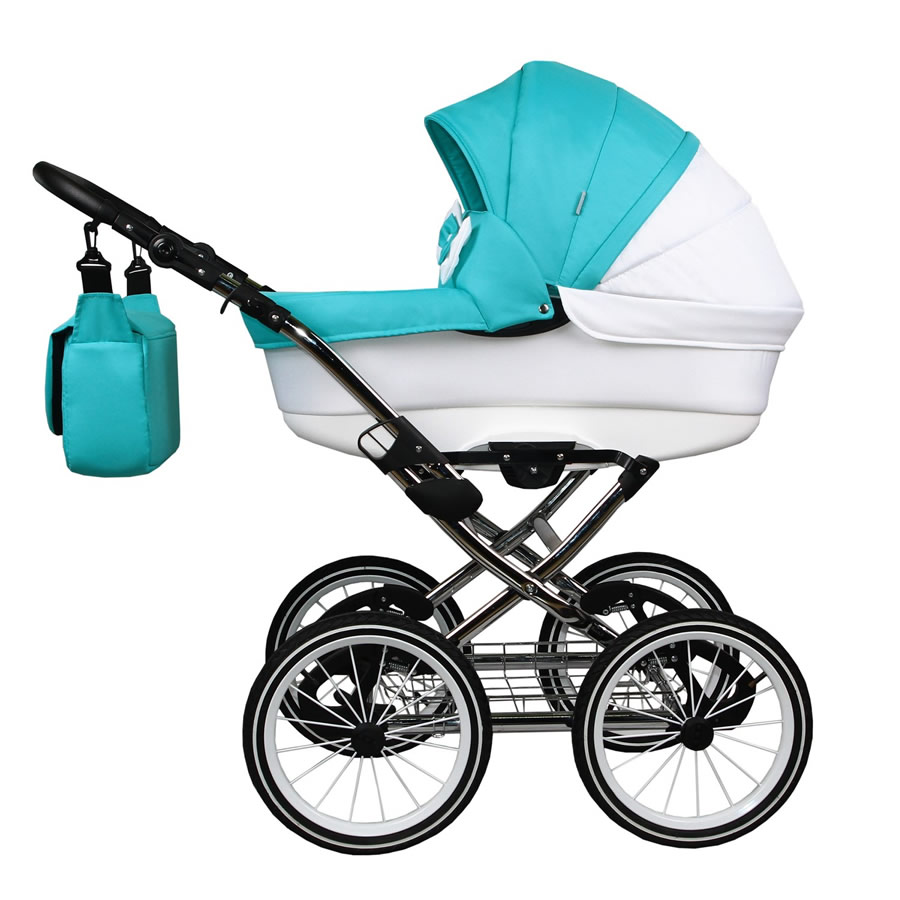 sweet kombi kinderwagen 3 in 1 mit babyschale sweet rosa sweet 6. Black Bedroom Furniture Sets. Home Design Ideas