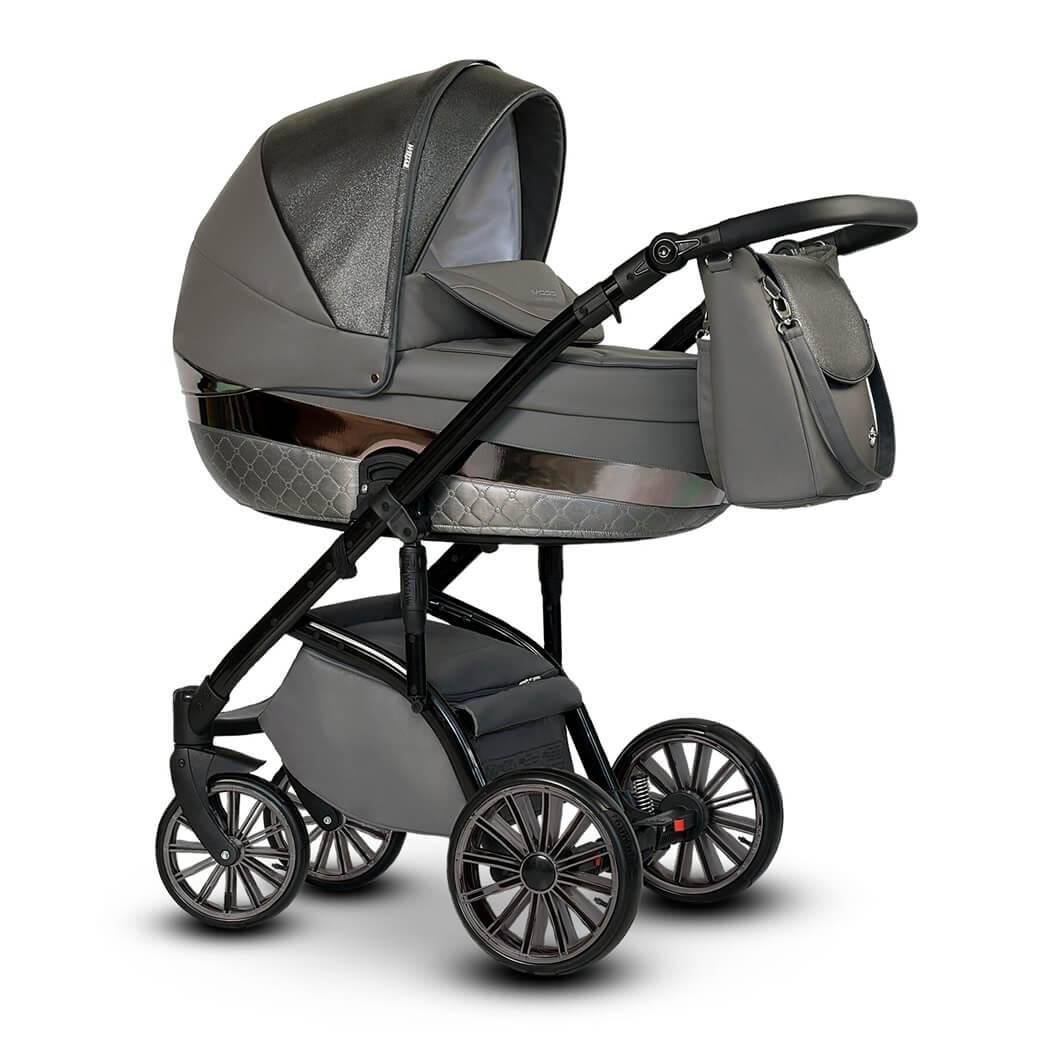 Wiejar Modo Exclusive Kombi - Kinderwagen