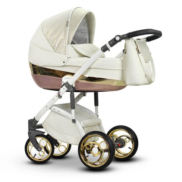 Kinderwagen Modo Exklusive 2