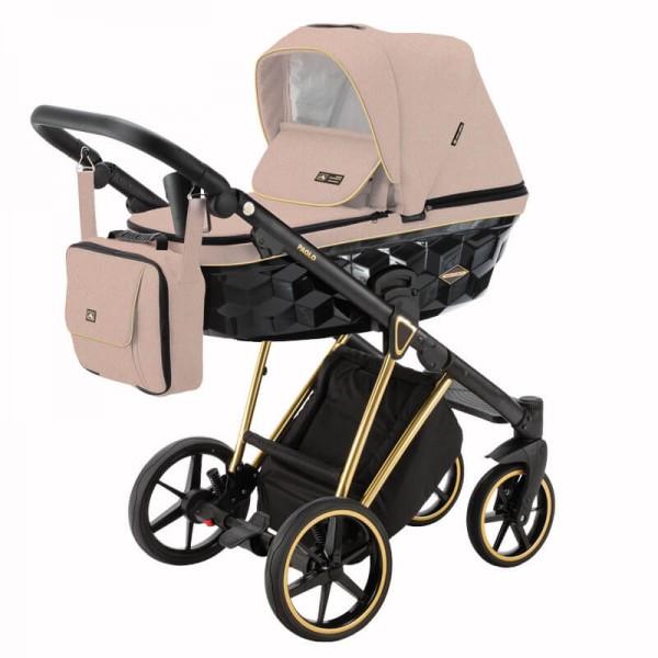 Adamex Paolo Special Kinderwagen Set 3 in 1 tk602